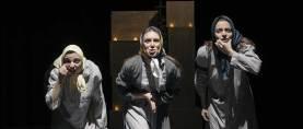 PEZZI, al Teatro Vascello il vincitore del premio Roma Fringe Festival 2019
