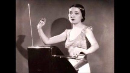 E contro il Covid-19 anche la musica del Theremin