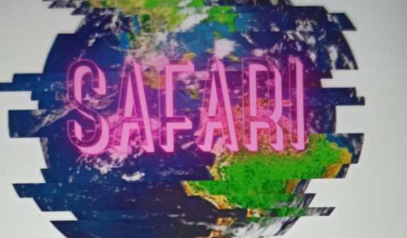 Safari, una mostra dedicata alla Giornata della Terra
