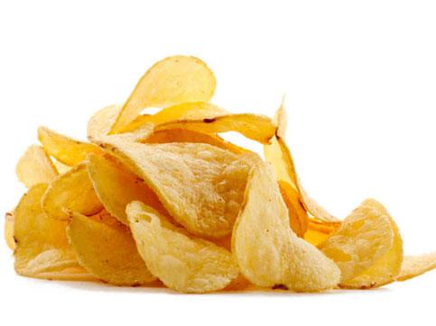 Risultati immagini per patatine fritte a sacchetto
