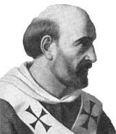 Adriano IV, primo ed unico pontefice britannico