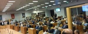 Il Consiglio regionale della Campania
