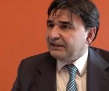 L'avvocato Giuseppe Fortunato