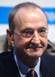 Carlo Palermo. Nella foto grande Ilaria Alpi