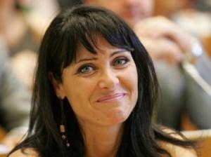 Anna Maria Mancuso, presidente di Salute Donna onlus, ex senatrice