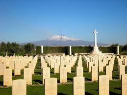 cimitero inglese Catania