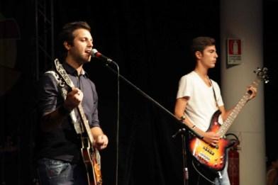 Band The Rain Mascalucia