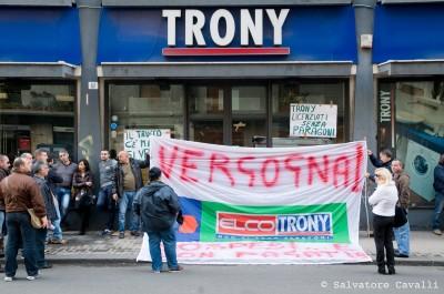 proteste-Trony