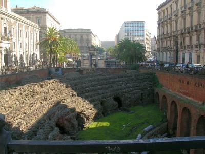 Catania_anfiteatro_romano