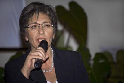 Anna Finocchiaro interviene ad un convegno sulla sicurezza a Bologna