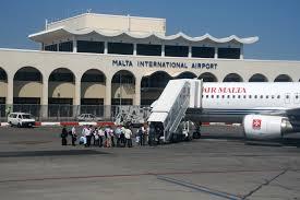 Malta-airport