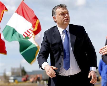 Viktor Mihály Orbán