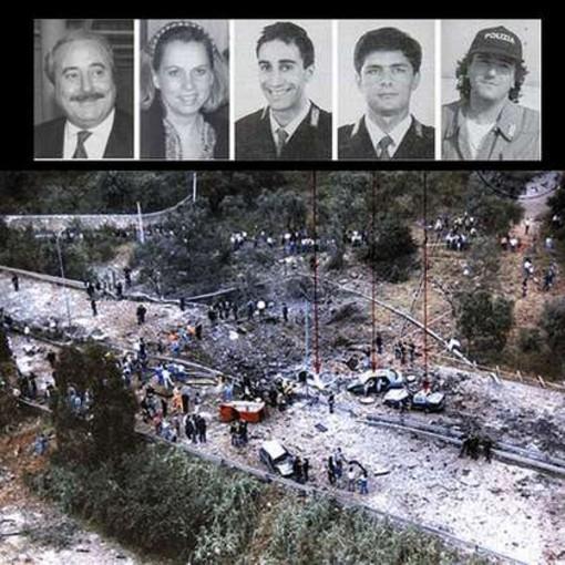 23 anni fa la strage di Capaci