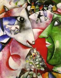 quadro di chagall1