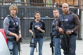 La fiction Usa NCIS