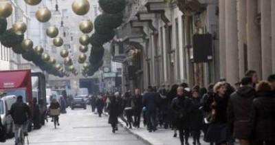 Milano feste natalizie