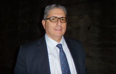 Sindaco Lino Monea