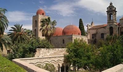 Palermo, S.Giovanni degli Eremiti