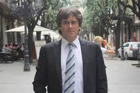 Carles Puigdemont, nuovo governatore della Catalogna