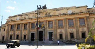 Il Tribunale di Messina