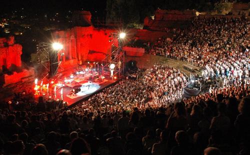 Eventi estate 2016 Sicilia