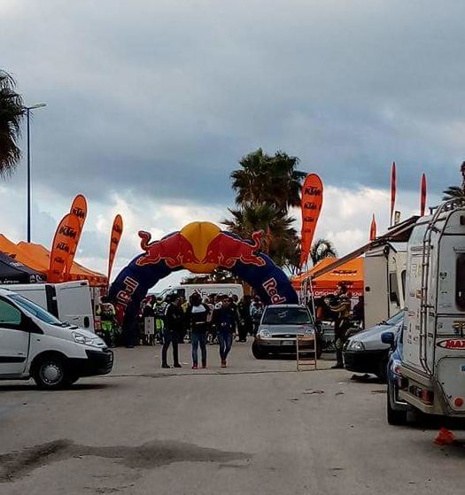 A Porto Empedocle la prima tappa del Campionato Regionale Enduro Sicilia