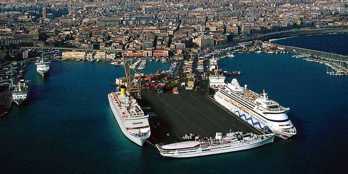 A Catania ritorna (solo per due anni) l'Autorità Portuale