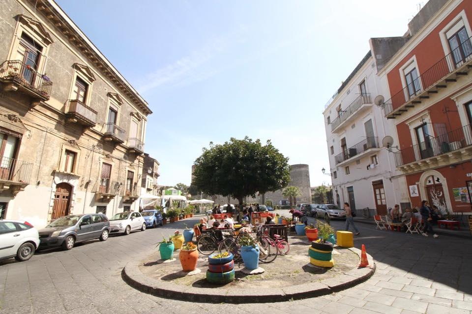 Il 26 marzo a Catania la Festa di Primavera di Gammazita