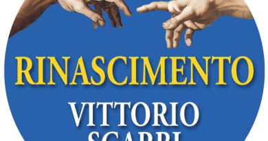 """Vittorio Sgarbi in una sola parola: """"Rinascimento"""""""