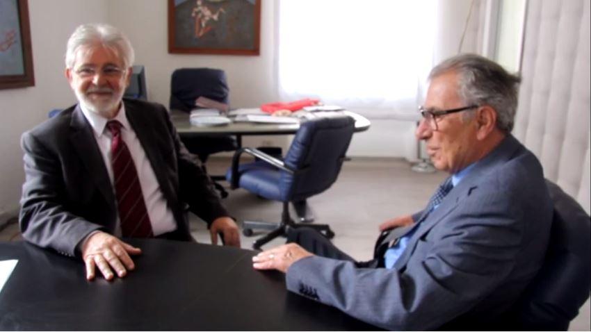 Pietro Agen, obbiettivo Sicilia: dal G7 alla Camera del Sud Est