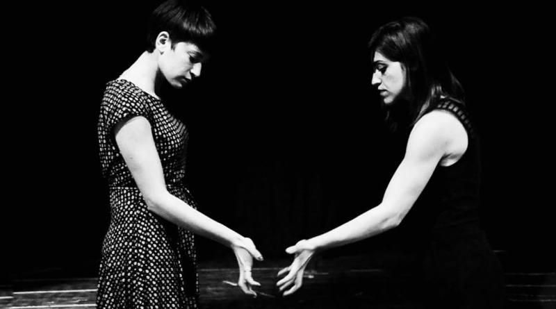 L'ALTRA ME - Danza Teatro - Compagnia Fumigi Dance Expe