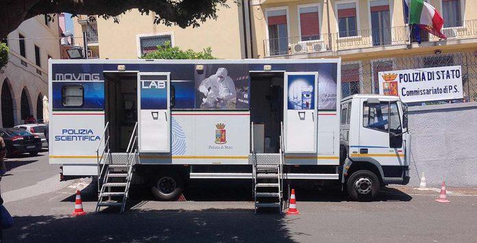 G7, a Taormina un militare armato ogni dieci metri