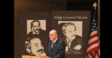 A 25 anni dalla tragica fine di Giovanni Falcone