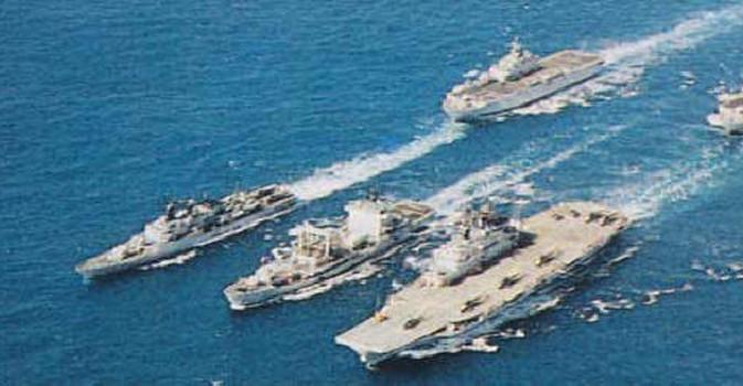 La Russia, via Libia, si avvicina alla Sicilia