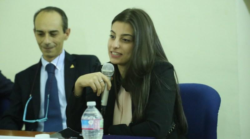 NOW, Ylenia Di Martino – Il video integrale della presentazione ufficiale