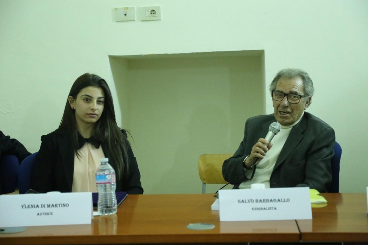 Ylenia Di Martino, Siciliana del Terzo Millennio. Photogallery Now