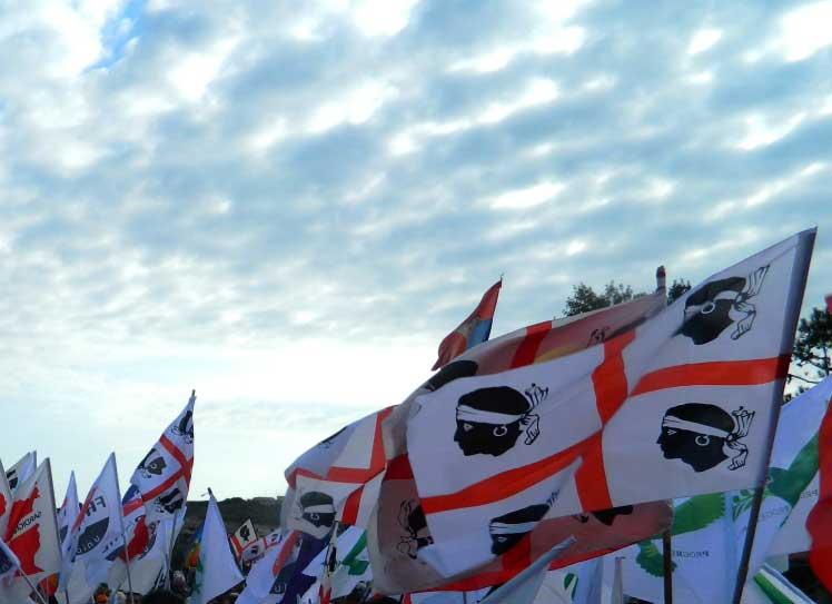 Le spinte indipendentiste fanno scricchiolare la globalizzazione