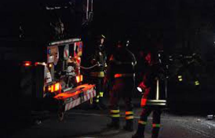 Fuga di gas in appartamento al centro storico di Catania: tre morti