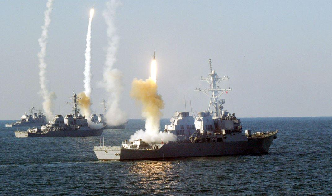 Siria: un batter di ciglia le polemiche sull'uso delle basi italiane