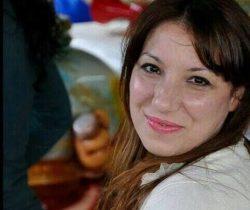 La dottoressa Vincenza Bifera