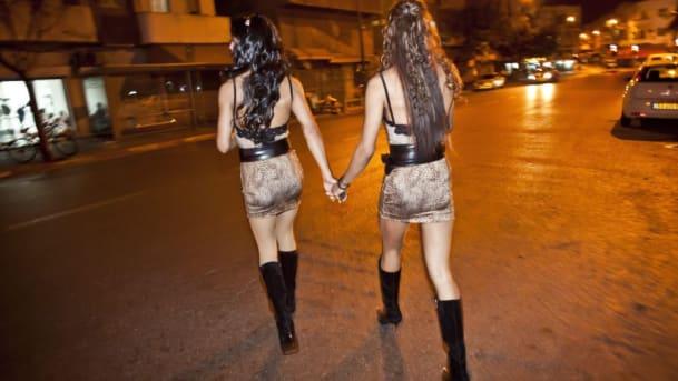 Prostituzione minorile (immagine dal web)
