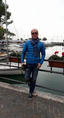 Il consigliere Alessandro Vaccaro