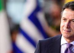 LETTERA ALL'EUROPA del Premier Giuseppe Conte
