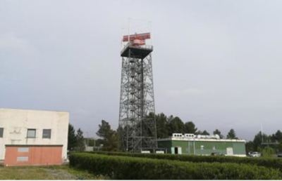 Radar Sigonella