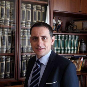L'avv. Orazio Arena, presidente sezione Sicilia orientale A.I.S.L.A.