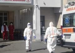 A Palermo una donna incinta grave in ospedale, ha contratto a Londra il Covid