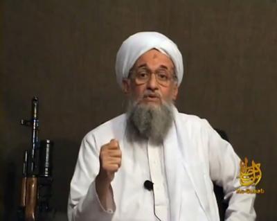 Morto il leader di Al Qaeda Ayman al-Zawahiri