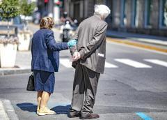 La guerra contro i vecchi