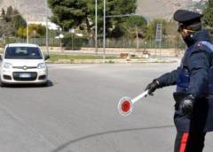 In Sicilia da domani Santa Caterina Villarmosa in Zona rossa