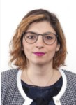 Laura Castelli (Movimento Cinque Stelle)